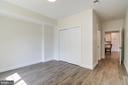 LED Lighting, Solid Wood Doors, Maple Floor - 5216 OLD MILL RD, ALEXANDRIA