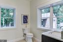 All Vanities are Comfort Height, Quartz Counters - 5216 OLD MILL RD, ALEXANDRIA