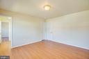Bedroom 4 has shared study area - 92 BRUSH EVERARD CT, STAFFORD