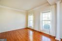 Formal Living Room - 92 BRUSH EVERARD CT, STAFFORD