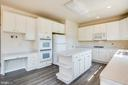 Desk area is perfect for planning - 92 BRUSH EVERARD CT, STAFFORD