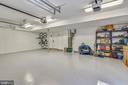Storage space - 12303 BLAIR RIDGE RD, FAIRFAX