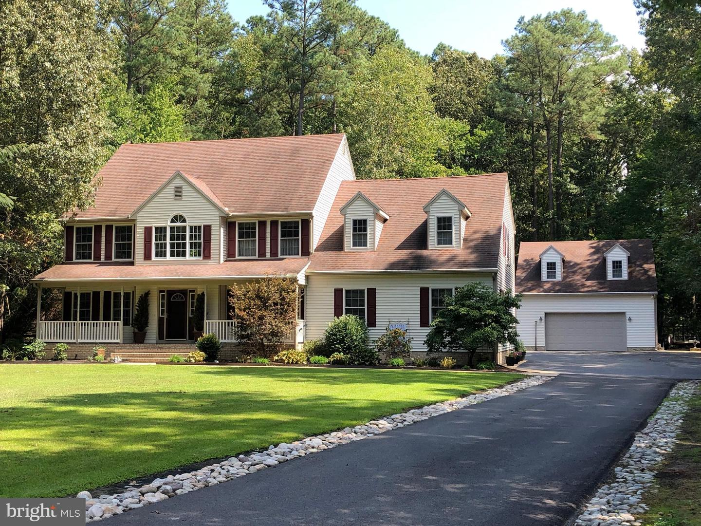 Single Family Homes για την Πώληση στο Hebron, Μεριλαντ 21830 Ηνωμένες Πολιτείες