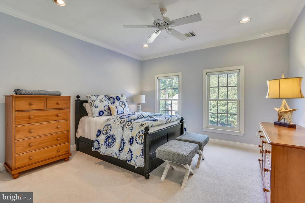 Bedroom #2 - 12303 BLAIR RIDGE RD, FAIRFAX