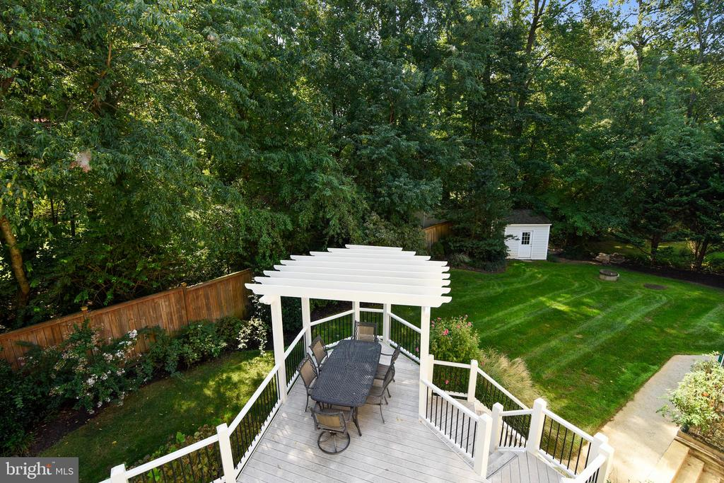 more views - 12303 BLAIR RIDGE RD, FAIRFAX