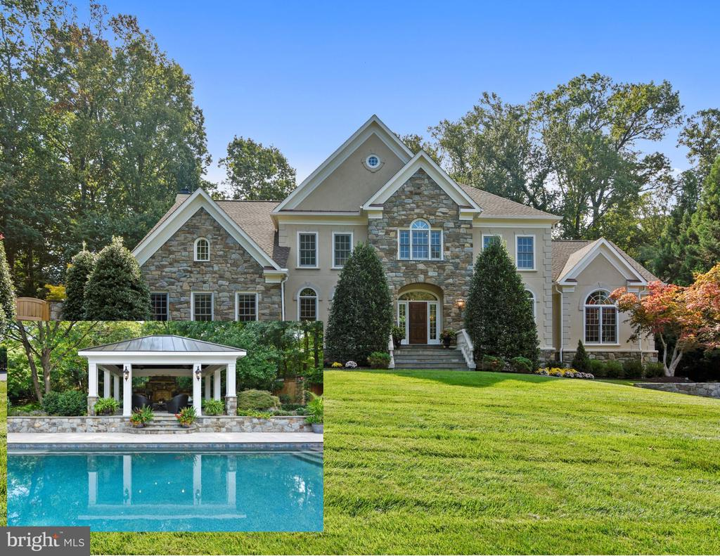 Welcome home to Blair Ridge! - 12303 BLAIR RIDGE RD, FAIRFAX