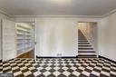Foyer - 1915 23RD ST NW, WASHINGTON