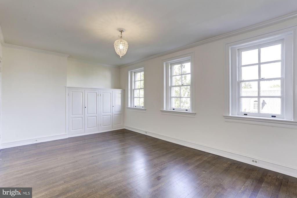 Bedroom #2 - 1915 23RD ST NW, WASHINGTON