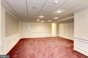 Media Room - 1915 23RD ST NW, WASHINGTON
