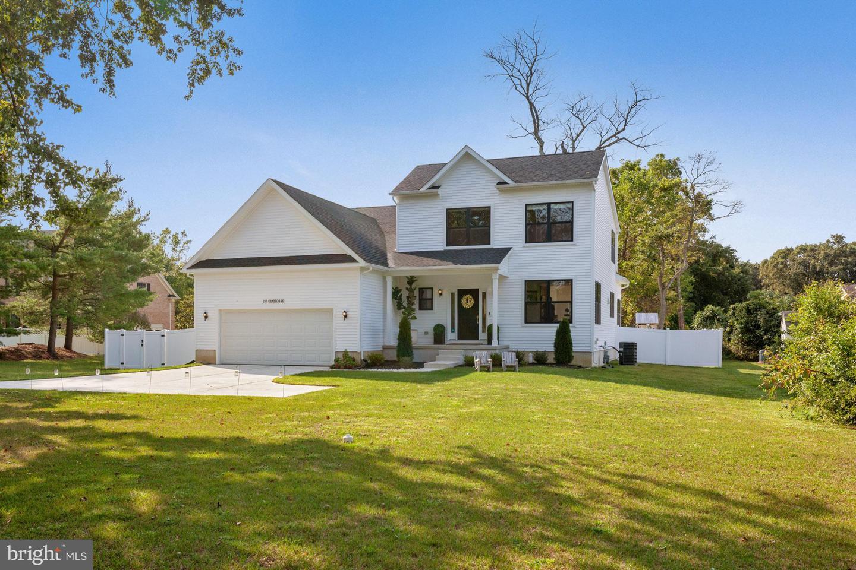 Single Family Homes 為 出售 在 Berlin, 新澤西州 08009 美國