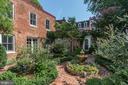 Carriage House views - 209 S LEE ST, ALEXANDRIA