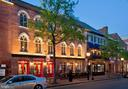 King Street Restaurants/Shops - 209 S LEE ST, ALEXANDRIA