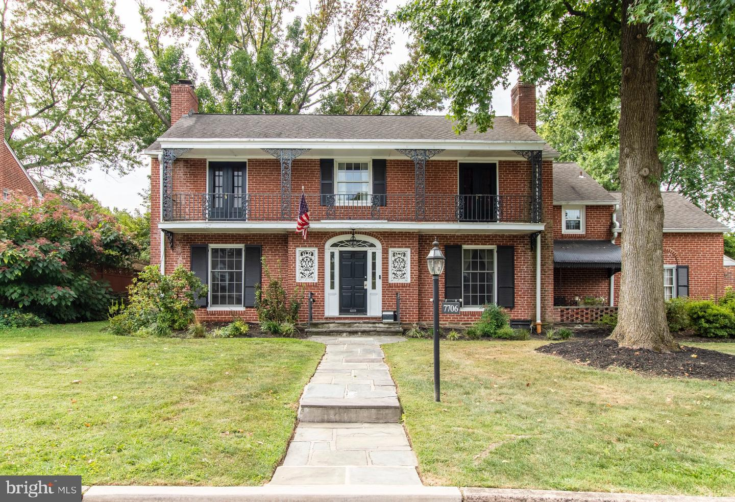 Single Family Homes for Sale at Wyndmoor, Pennsylvania 19038 United States