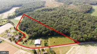 土地 為 出售 在 Cedarville, 新澤西州 08311 美國
