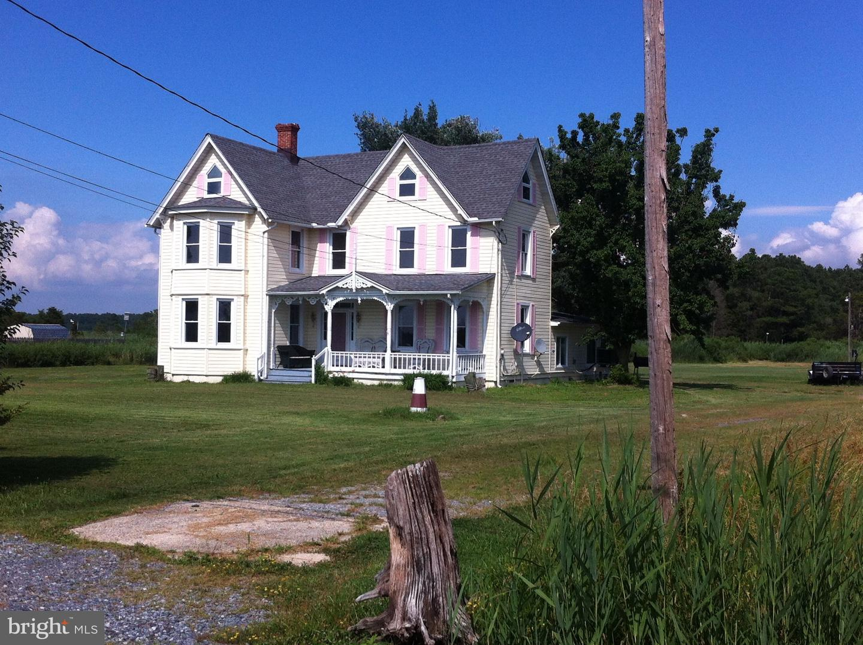 Single Family Homes 용 매매 에 Madison, 메릴랜드 21648 미국