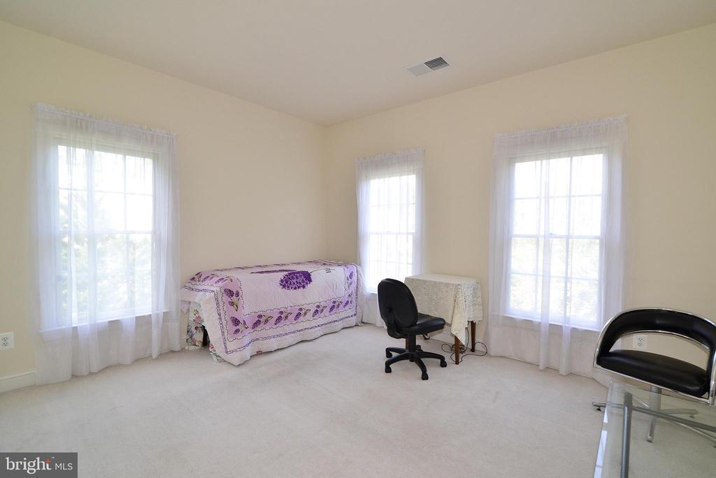 Bedroom 3 - 7901 SOUTH RUN VW, SPRINGFIELD