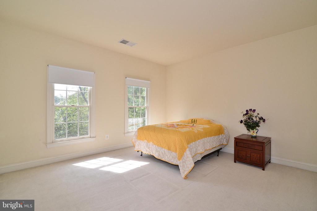 Bedroom 4 - 7901 SOUTH RUN VW, SPRINGFIELD