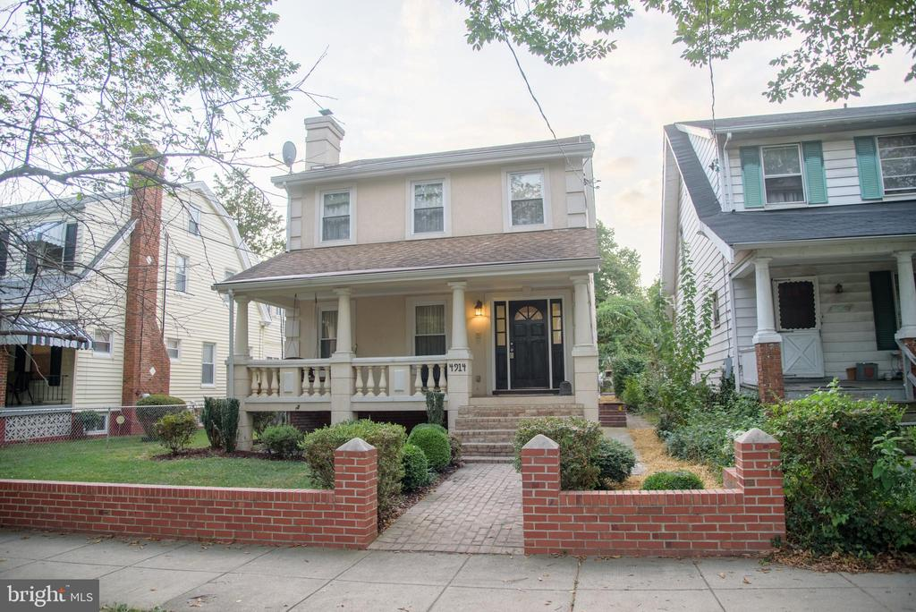 MLS DCDC442354 in 16TH STREET HEIGHTS