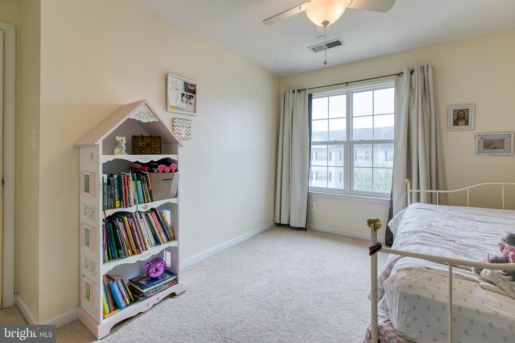 Bedroom 2 - 10864 DEPOT DR, BEALETON