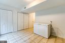 possible game room/exercise room (Flex room) - 10864 DEPOT DR, BEALETON