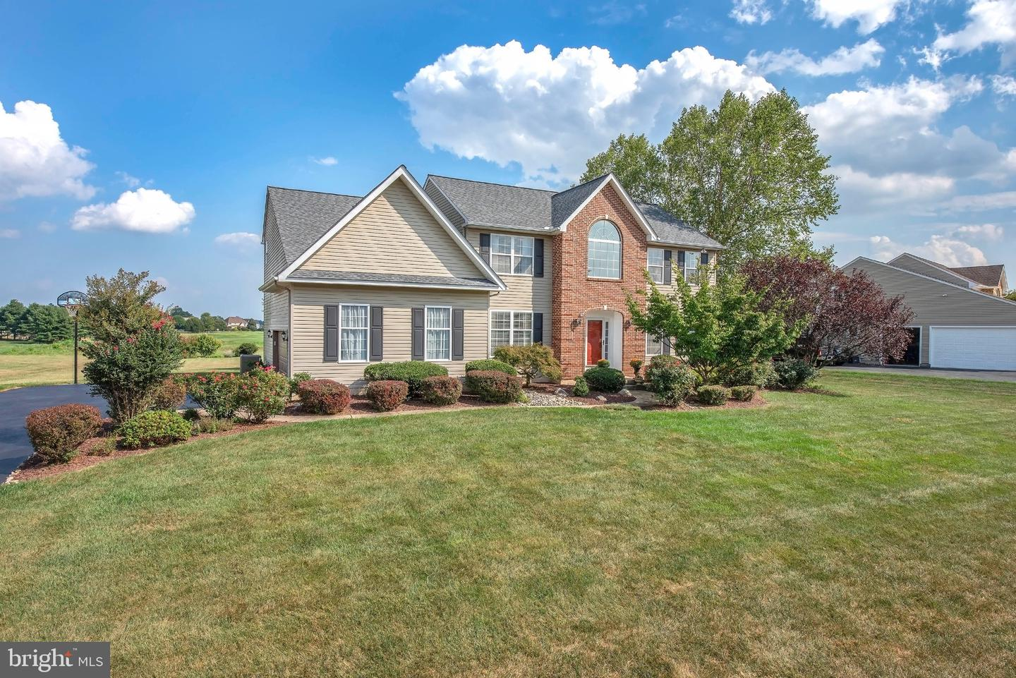 327 CLAYTON MANOR DRIVE, MIDDLETOWN, Delaware