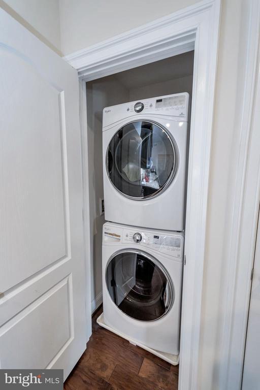 Laundry Main Level - 175 VERBENA DR, STAFFORD