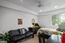 Bedroom 2 - 2903 HILLSIDE AVE, CHEVERLY