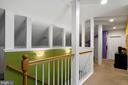 Upstairs - 2903 HILLSIDE AVE, CHEVERLY