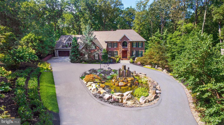 Single Family Homes للـ Sale في Phoenix, Maryland 21131 United States