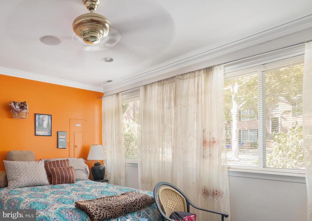 2nd Bedroom - 2903 HILLSIDE AVE, CHEVERLY
