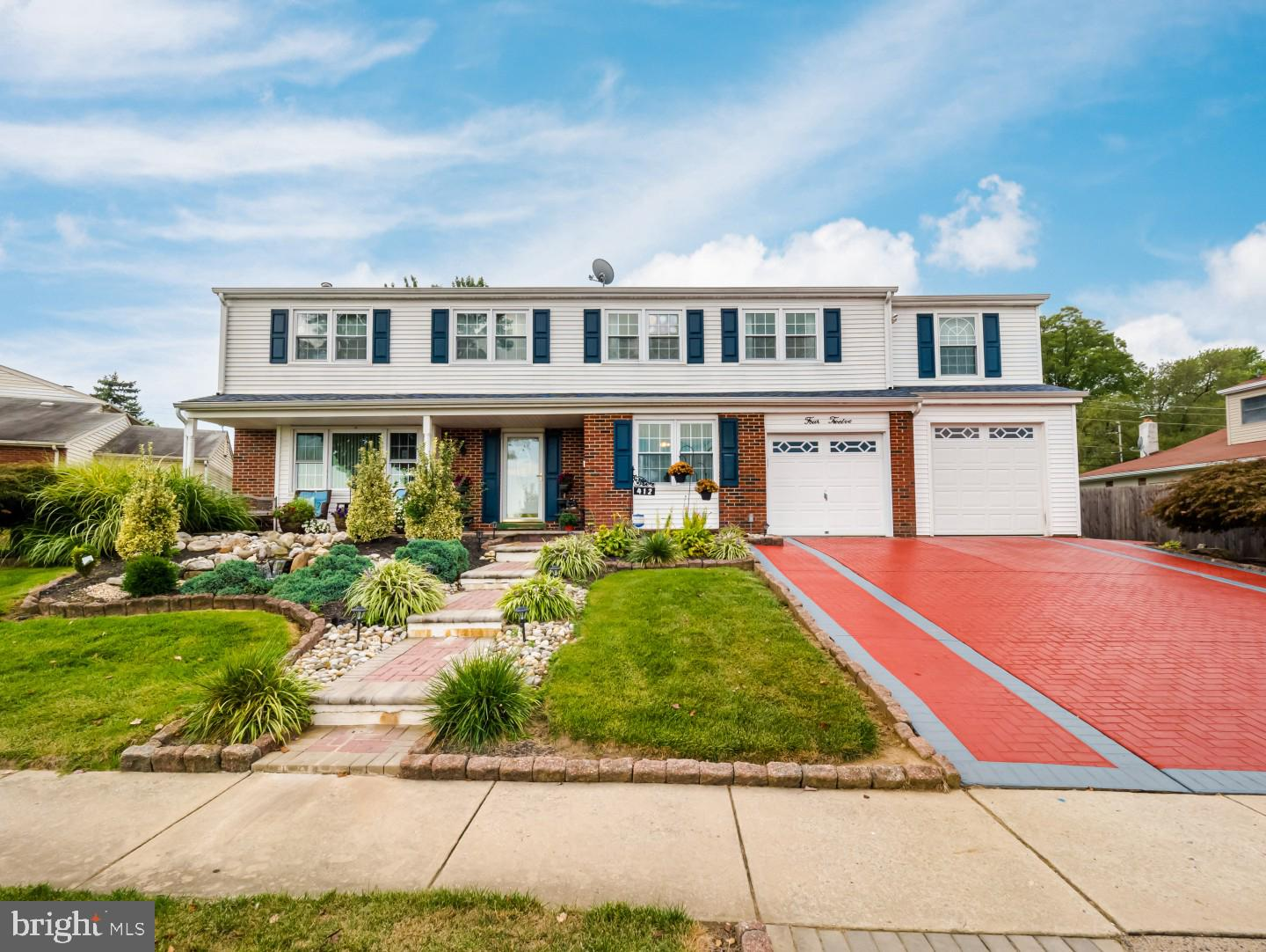Single Family Homes for Sale at Fairless Hills, Pennsylvania 19030 United States