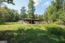 Barn, Chicken house & Storage - 105 ELEY RD, FREDERICKSBURG