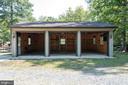 garage opened - 105 ELEY RD, FREDERICKSBURG