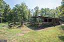 Horse barn - 105 ELEY RD, FREDERICKSBURG