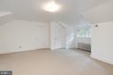 Upper Level - 5016 LOUGHBORO RD NW, WASHINGTON