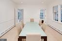 Dining Room - 5016 LOUGHBORO RD NW, WASHINGTON