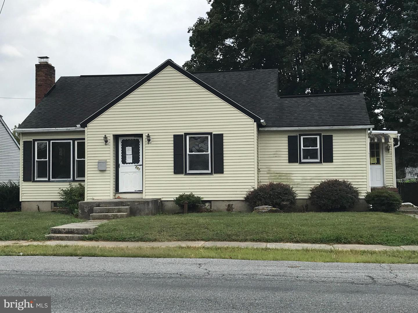 Single Family Homes for Sale at Cleona, Pennsylvania 17042 United States