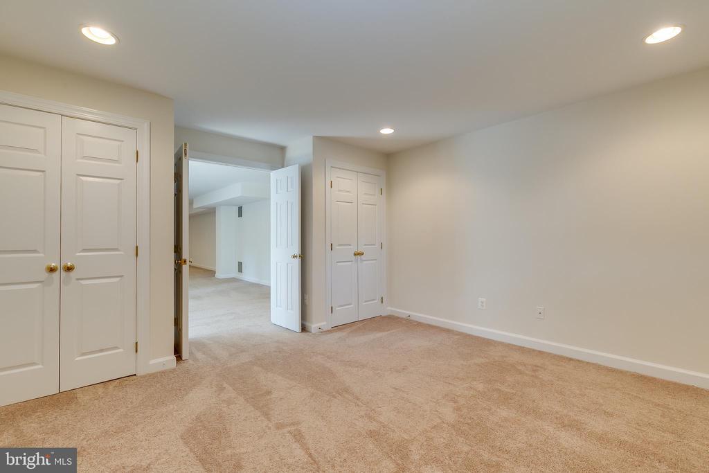 Bonus Room - 43349 ROYAL BURKEDALE ST, CHANTILLY