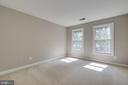 Third Bedroom - 43349 ROYAL BURKEDALE ST, CHANTILLY