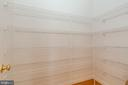 Walk-In Pantry - 43349 ROYAL BURKEDALE ST, CHANTILLY