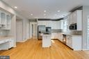 New Recessed Lighting - 43349 ROYAL BURKEDALE ST, CHANTILLY