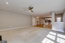 Open Floor Plan - 43349 ROYAL BURKEDALE ST, CHANTILLY