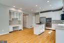 Stainless Steel Appliances - 43349 ROYAL BURKEDALE ST, CHANTILLY