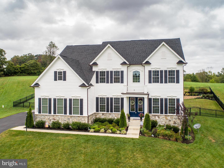 Single Family Homes для того Продажа на Eldersburg, Мэриленд 21784 Соединенные Штаты