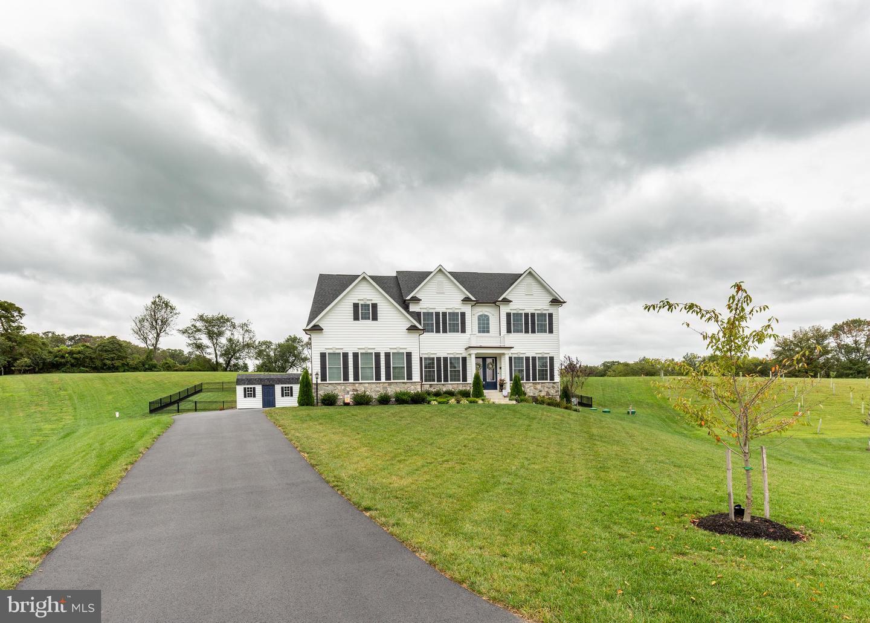 Additional photo for property listing at  Eldersburg, Maryland 21784 États-Unis