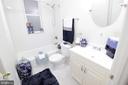 Updated 2nd Bath - 131 R ST NE, WASHINGTON