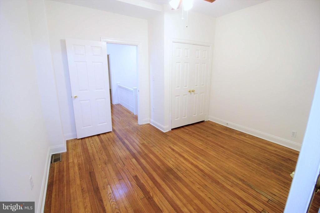 2nd Bedroom - 131 R ST NE, WASHINGTON