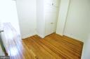 3rd Bedroom - 131 R ST NE, WASHINGTON