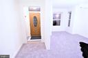 Foyer - 131 R ST NE, WASHINGTON