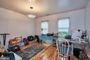 Office/Sitting Room in Master suite #1 - 2017 NEWTON ST NE, WASHINGTON
